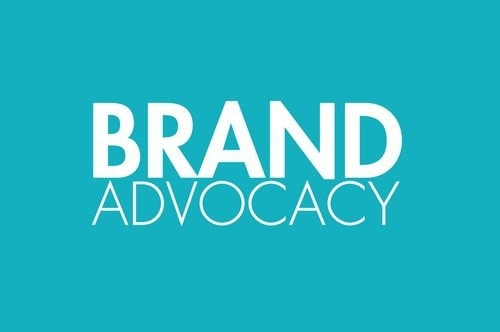 Brand advocate - Brand Advocacy - 1