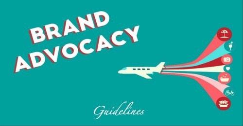 Brand advocate - Brand Advocacy - 2