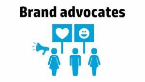 Brand Advocacy - 3