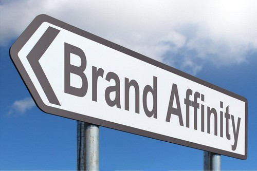 Brand Affinity - 2