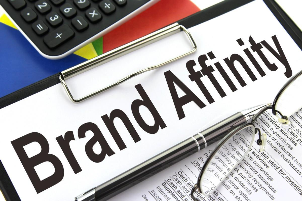 What is Brand Affinity?