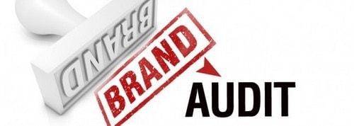 Brand Audit - 2