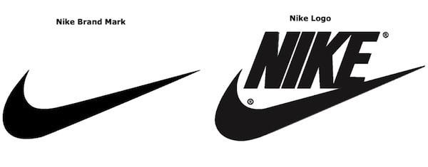 Brand Mark vs Logo