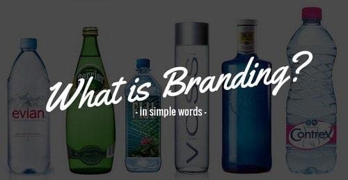 Branding - 1