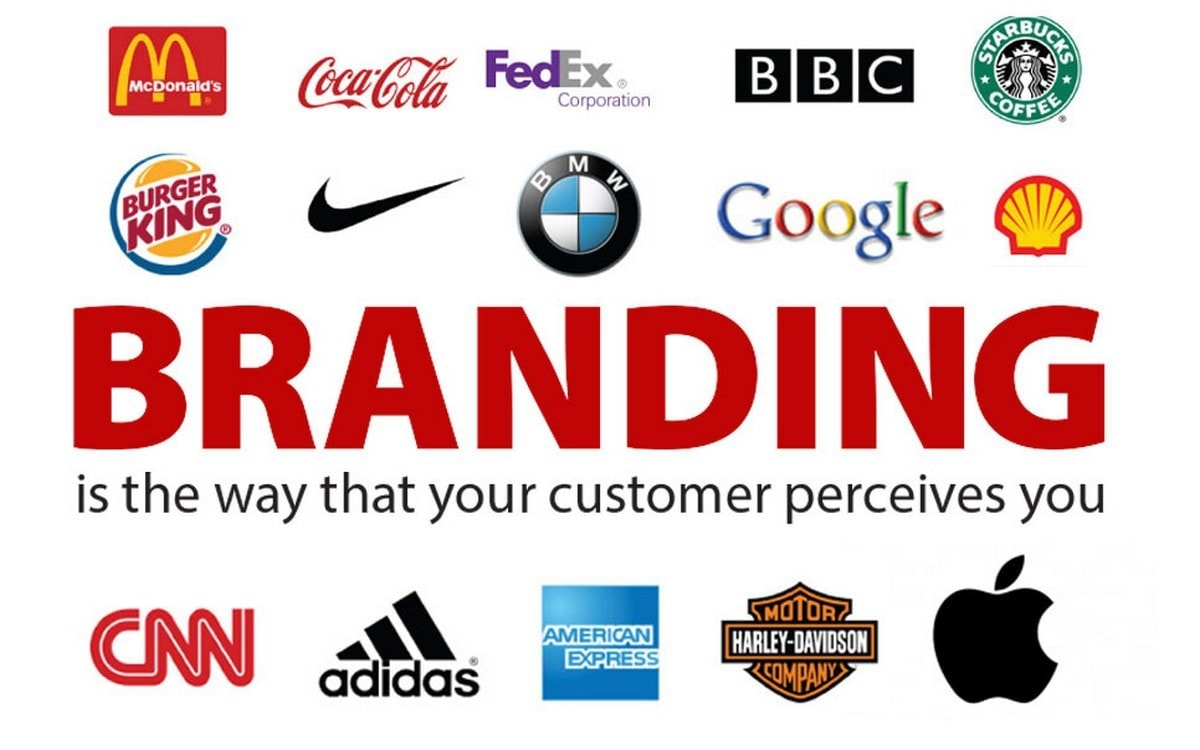 5 Types of Branding and the Benefits of Branding Explained