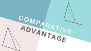 Comparatve Advantage - 3