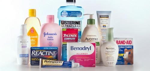 Cosmetic Brands - 1