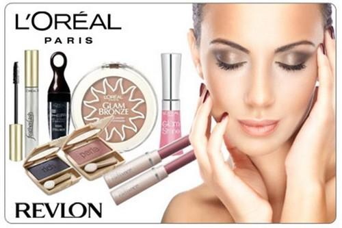 Cosmetic Brands - 3