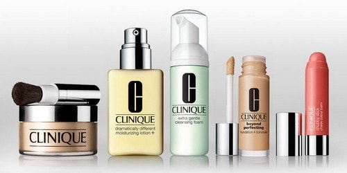 Cosmetic Brands - 9