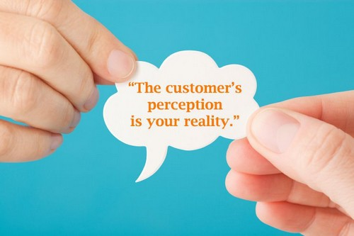 Customer Service Goals - 1