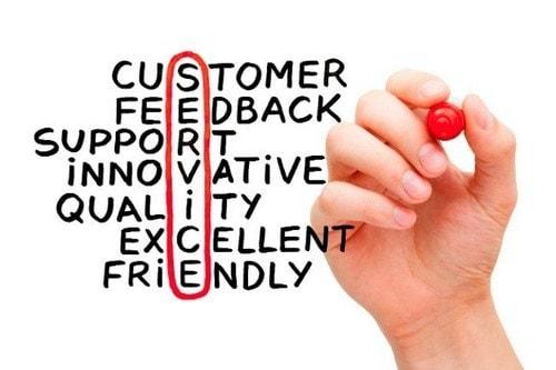 Customer Service Goals - 2