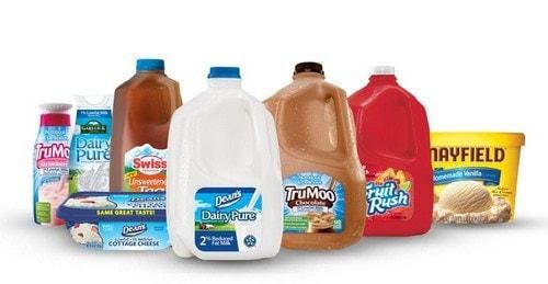 Dairy Companies - 11