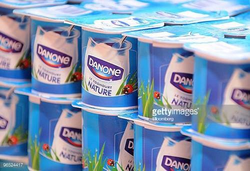 Dairy Companies - 2