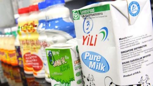 Dairy Companies - 8
