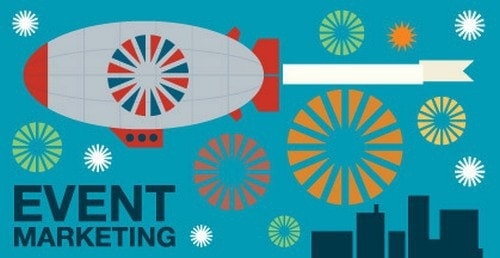 Event marketing - 1