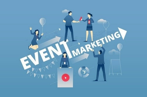 Event marketing - 2