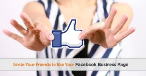 Facebook Likes for Your Business Page - 3