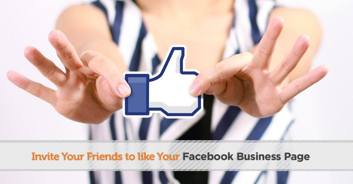 How to Increase Facebook Likes for Your Business Page?