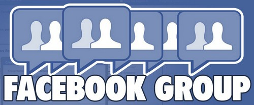 Facebook groups for your business - 1