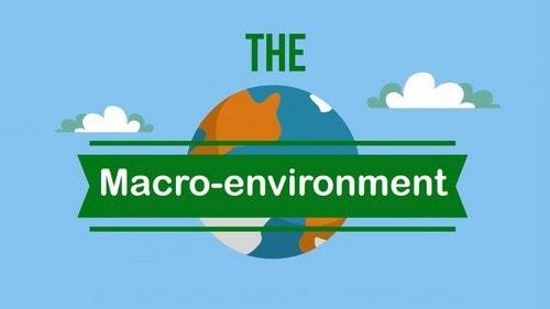 Macro Environment - 1