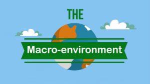 Macro Environment - 3