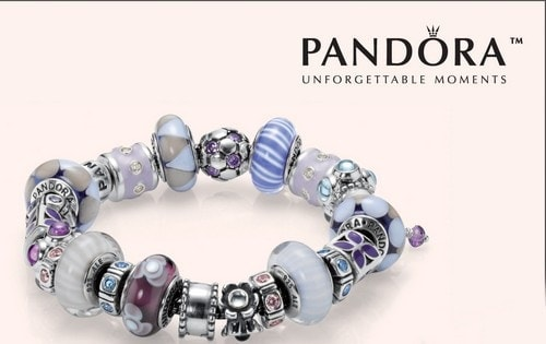 Marketing Mix Pandora Jewelry - 1