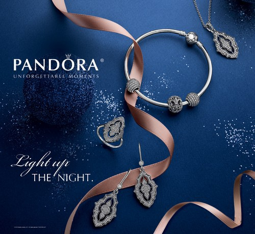 Marketing Mix Pandora Jewelry - 2