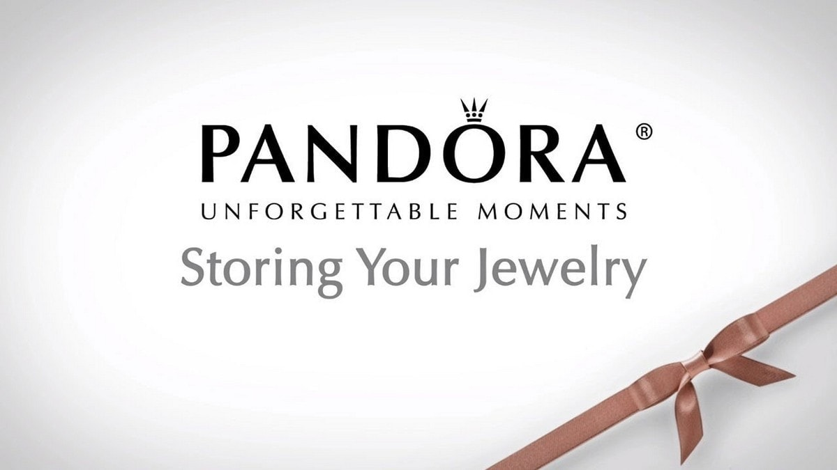 Marketing Mix Pandora Jewelry - 3