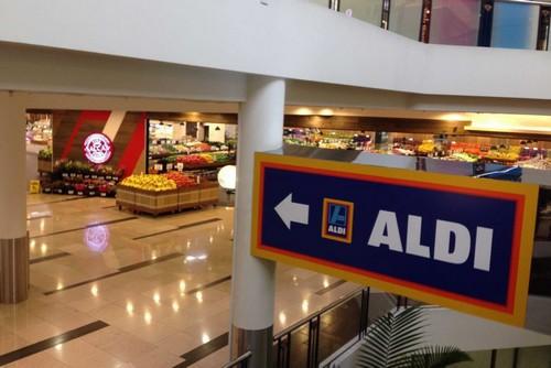 Marketing mix of ALDI - 1