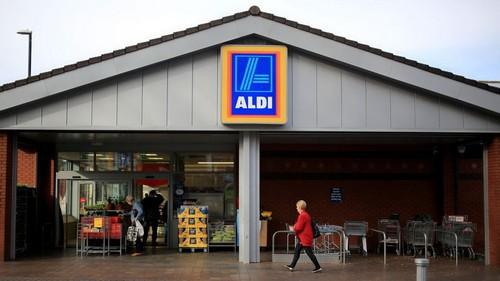 Marketing mix of ALDI - 2