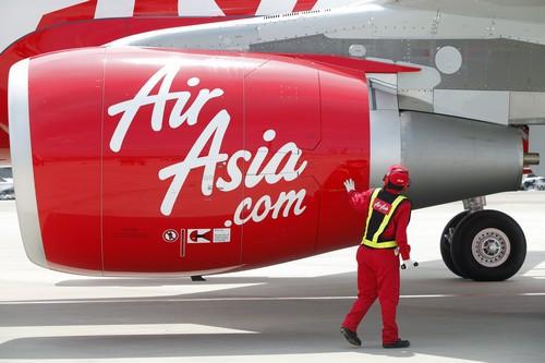 Marketing mix of AirAsia - 1