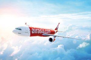 Marketing mix of AirAsia