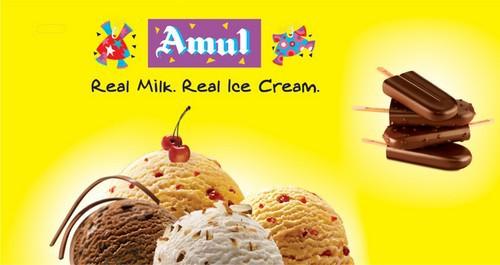 Marketing mix of Amul Ice Cream - 1