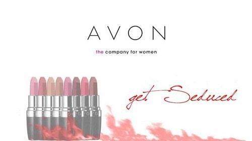 Marketing mix of Avon - 2