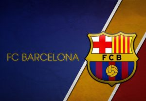 Marketing mix of Barcelona Football Club