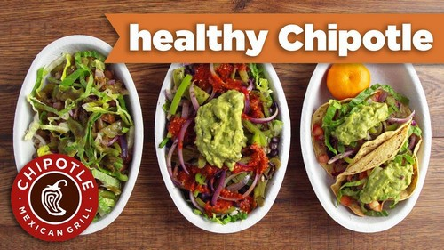 Marketing mix of Chipotle Mexican Grill - 1