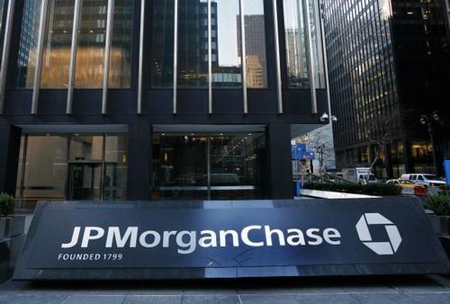 Marketing mix of JP Morgan and Chase - 1