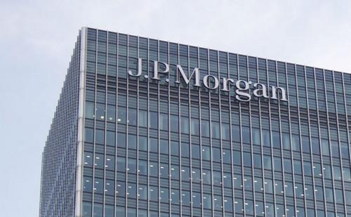 Marketing mix of JP Morgan and Chase - 2