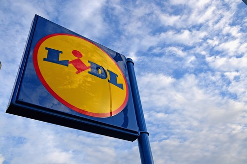 Marketing mix of LIDL - 1
