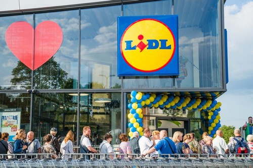 Marketing mix of LIDL - 2