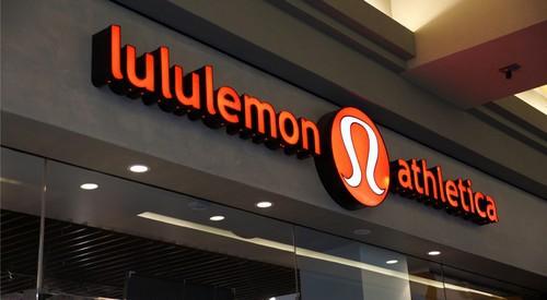 Marketing mix of Lululemon Athletica - 2
