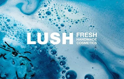 Marketing mix of Lush - 2