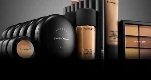 Marketing mix of MAC Cosmetics - 1
