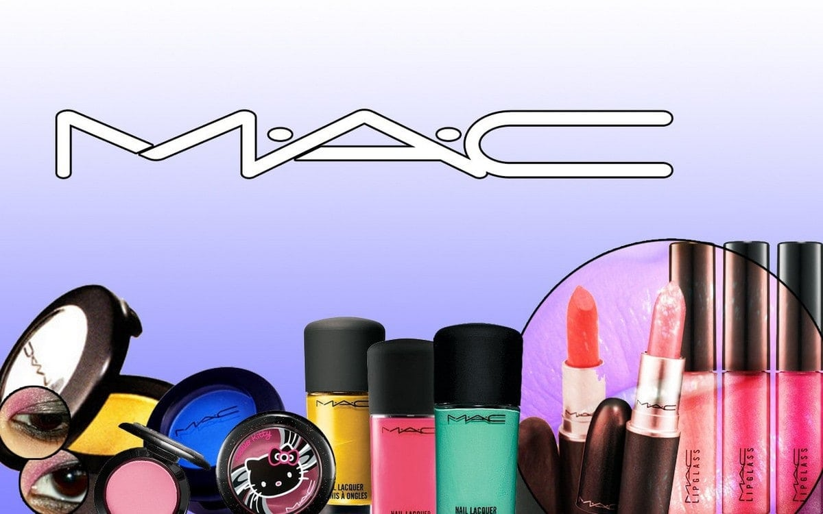 Marketing mix of MAC Cosmetics
