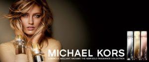 Marketing mix of Michael Kors