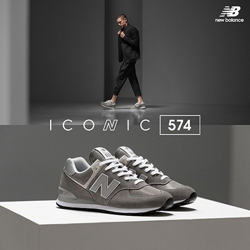 Marketing mix of New Balance - 2