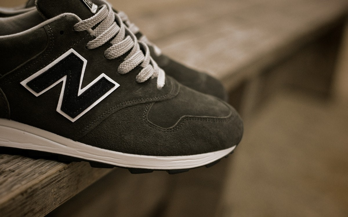 Marketing mix of New Balance - 3