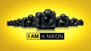 Marketing mix of Nikon