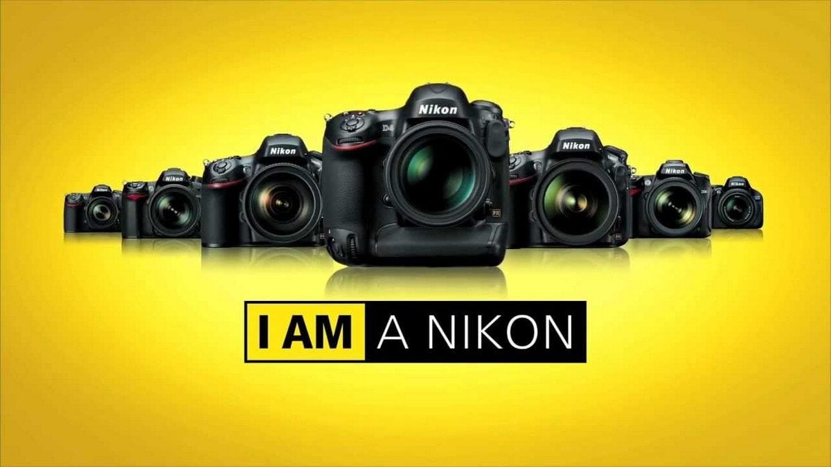 Marketing mix of Nikon
