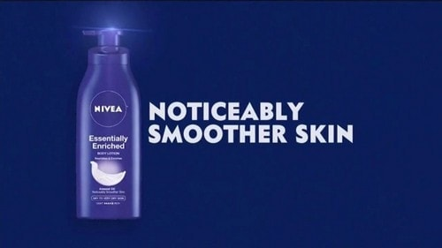 Marketing mix of Nivea - 2
